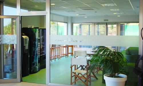 The green area | British College La Cañada