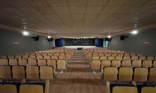 teatro_britishcollegelacanyada