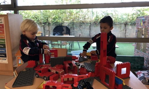 aulas infantil2_britishcollegelacañada