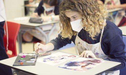 arte secundaria3_britishcollegelacanyada